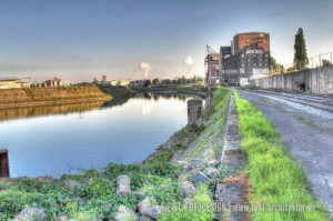 HAFEN IMPRESSION in HDR