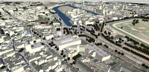 NEUSS im CityViewer | 3D-Stadtmodelle